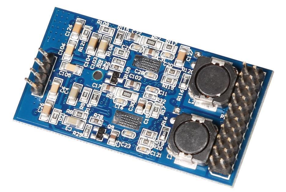 ZYCOO 2FXS module For U60,U20,UC5X0