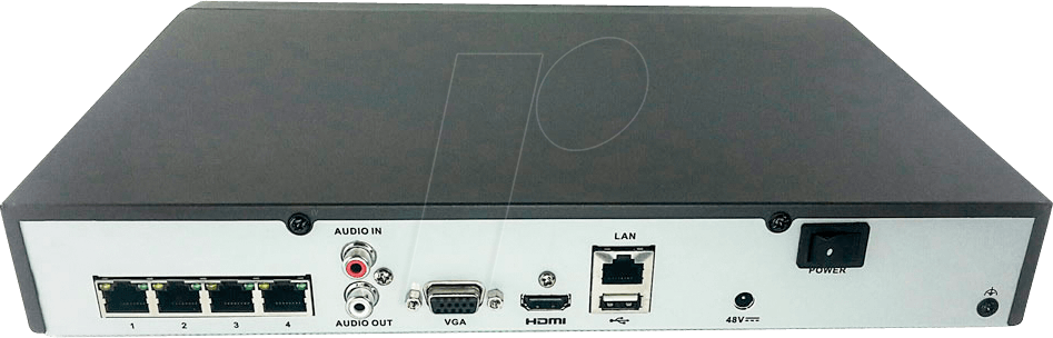 IP-NVR