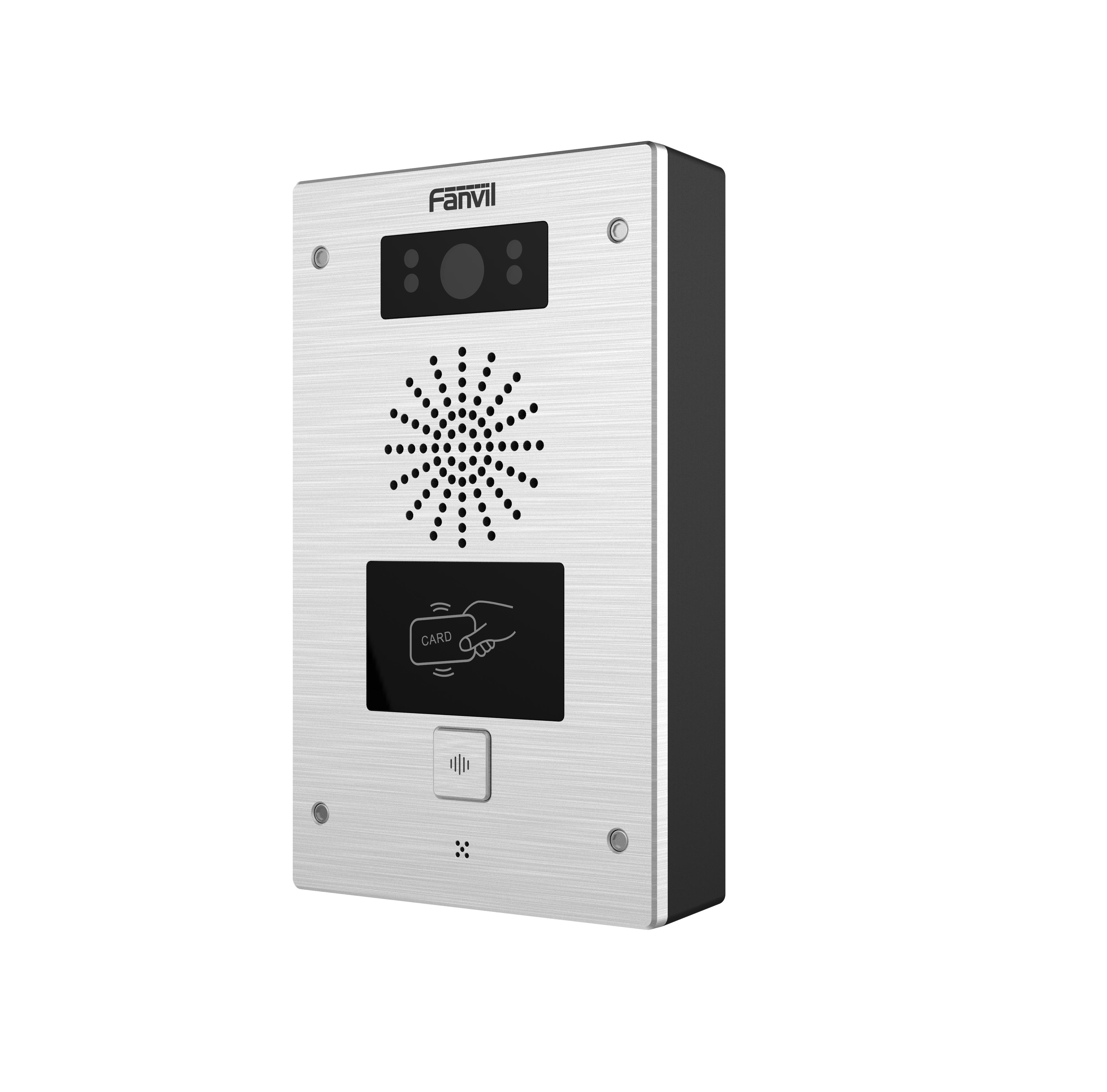 Fanvil i32V Robust SIP Video Intercom