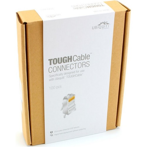 TC-CON Ubiquiti Networks
